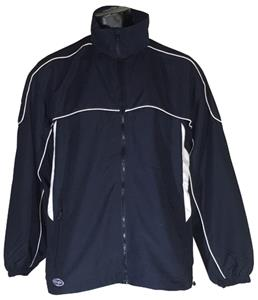 Dangle Pro Athletic Lined Polyester Jacket C/O