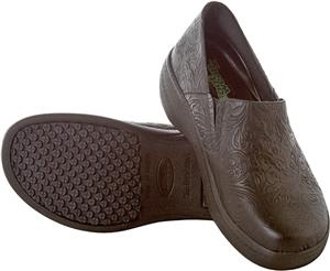 Landau Women's Vitality Clog Medical Shoes
