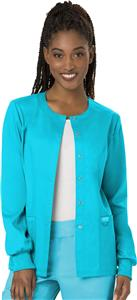 Cherokee Women's Revolution Warm-up Jacket