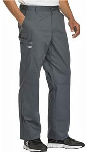 Cherokee Men's Core Stretch Fly Front Pant
