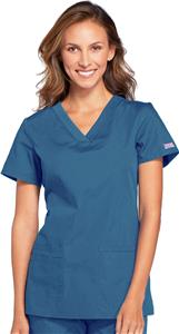 Cherokee Women's Originals V-Neck Scrub Top