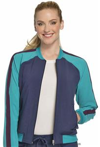 Cherokee Women's Infinity Warm-up Jacket