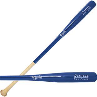 "Diamond 35"" Pro Grade Wood Fungo Bats"