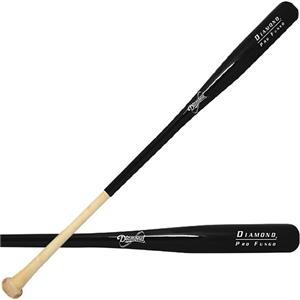 "Diamond 33"" Pro Grade Wood Fungo Bats"