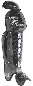 Diamond iX3 Series Umpire Leg Guards