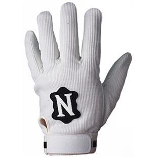 Neumann Adult Coaches Football Gloves - Closeout