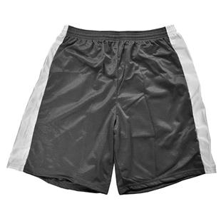 Alleson Mens Mesh Shorts W/Chromagear Sides C/O