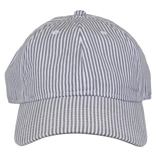 The Game Headwear Relaxed Oxford Cap GB422 - CO