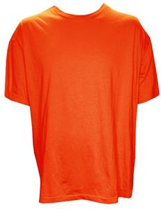 Admiral Mens Youth Cotton Solid Tees - Closeout