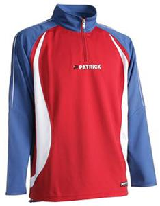 Patrick Adult Malaga PTR1264 1/4 Zip Jacket - C/O
