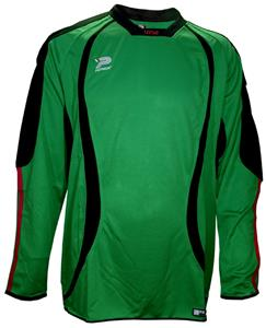 Patrick Mens Heavyweight Goalkeeper Shirt - C/O