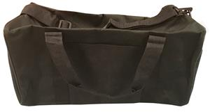 "Admiral 18"" Long Black Bag - Closeout"
