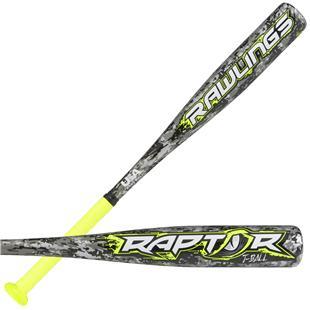 Rawlings Raptor Youth USA T-Ball Bat (-12)
