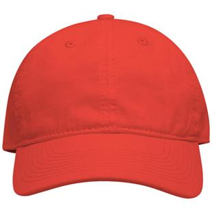 The Game Headwear Womens Relaxed Caps GB211 C/O