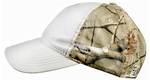 The Game Headwear Camo Baseball Caps GB275 - CO
