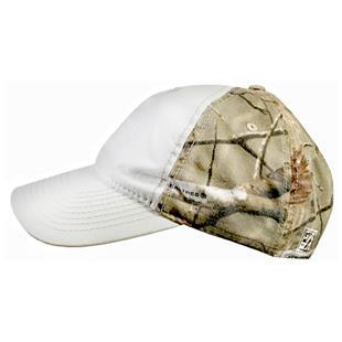 The Game Headwear Camo Baseball Caps GB275 - CO