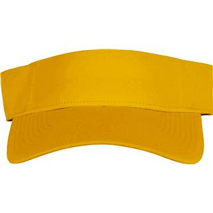 The Game Headwear Ultralight Visor GB2070 - C/O