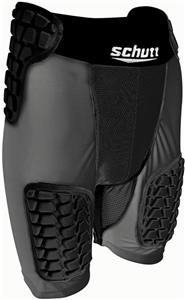 Schutt ProTech All-In-One Girdle Football Short CO