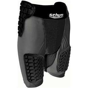 Schutt ProTech All-In-One Girdle Football Short CO