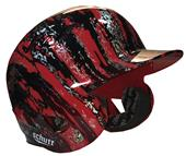 Schutt SPLASH AiR-6 OSFM Batting Helmet-NOCSAE CO