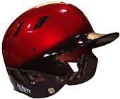 Schutt AiR-3 PT Batting Helmets-NOCSAE CO