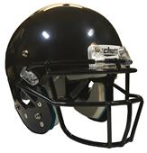 Schutt Youth SA 12 Football Helmet W/Guard - C/O