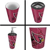 Northwest NFL Arizona Cardinals 4-Piece Bath Set