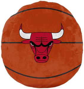 Northwest NBA Chicago Bulls Cloud Pillow