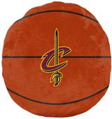 Northwest NBA Cleveland Cavaliers Cloud Pillow
