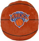 Northwest NBA New York Knicks Cloud Pillow