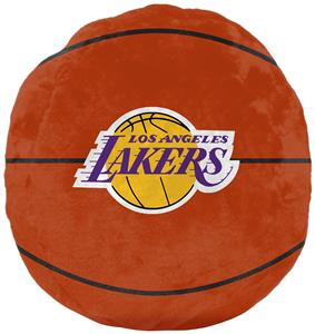 Northwest NBA Los Angeles Lakers Cloud Pillow