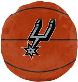 Northwest NBA San Antonio Spurs Cloud Pillow