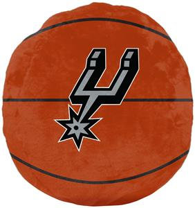 Northwest NBA San Antonio Spurs Cloud Pillow