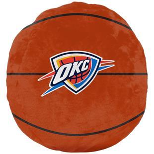 Northwest NBA Oklahoma City Thunder Cloud Pillow