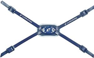 Champro APEX Youth Football Helmet Chin Straps