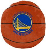 Northwest NBA Golden State Warriors Cloud Pillow