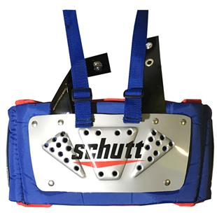 Schutt Air Maxx Flex Football Rib Protector C/O