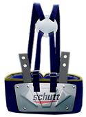 Schutt Varsity Rib Protector Football Pad CO