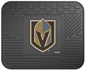 Fan Mats NHL Vegas Golden Knights Utility Mats