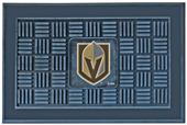 Fan Mats NHL Vegas Golden Knights Door Mat