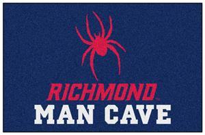 Fan Mats NCAA Univ. Richmond Man Cave Starter Mat