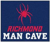 Fan Mats NCAA Univ Richmond Man Cave Tailgater Mat