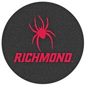 Fan Mats NCAA University of Richmond Puck Mat