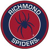 Fan Mats NCAA University of Richmond Roundel Mat