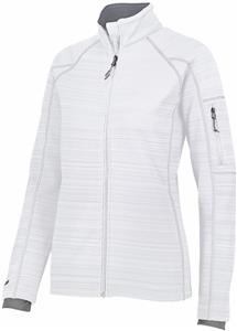 Holloway Ladies Deviate Full Zip Jacket