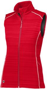 Holloway Ladies Deviate Dry-Excel Vest