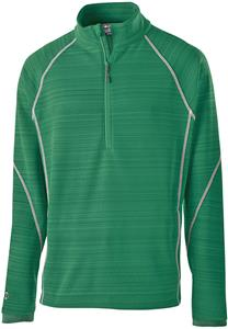 Holloway Adult Deviate Pullover Jacket