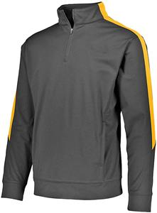 Augusta Adult Youth Medalist 2.0 Pullover Jacket