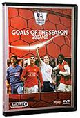 Premier League 2008 Goals of the Season (DVD)
