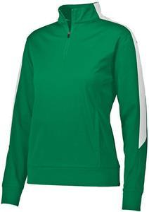 Augusta Ladies Medalist 2.0 Pullover Jacket
